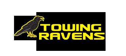 Towing Ravens